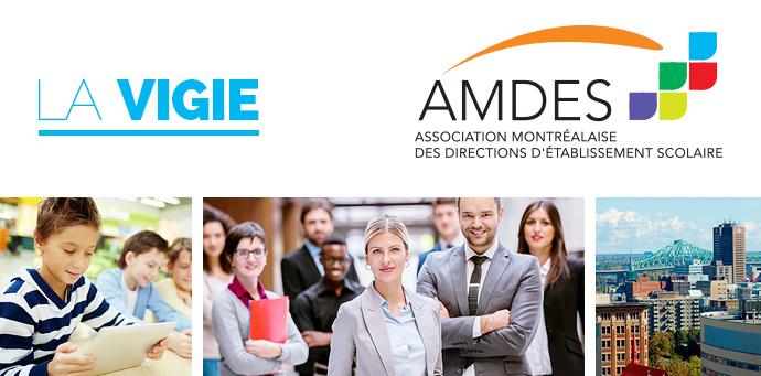 La Vigie - AMDES